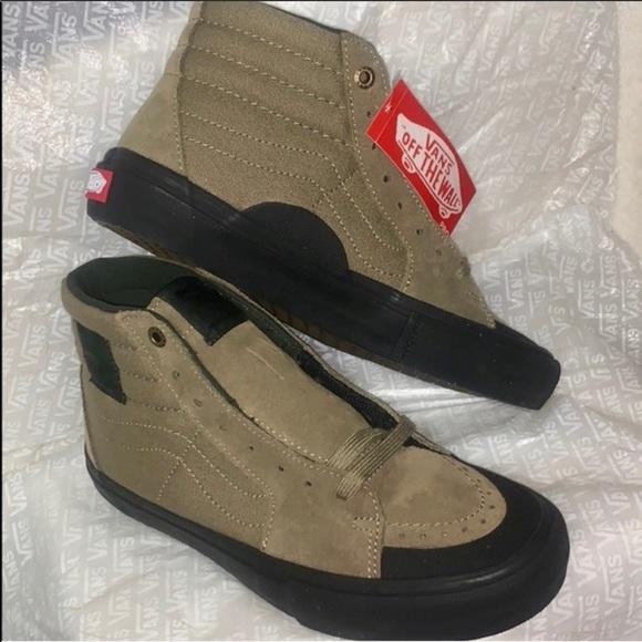 Vans Shoes   Vans Sk8hi Pro Dakota